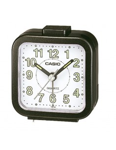 Casio Black alarm clock...