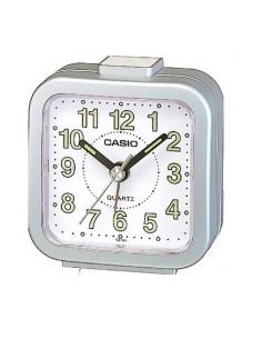 Casio Gray alarm clock...