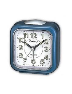Casio Blue alarm clock...