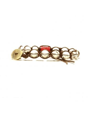 Shaolin Talisman bracelet with...