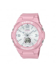 Casio Baby-G multifunction...