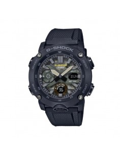 Casio G-SHOCK multifunction...