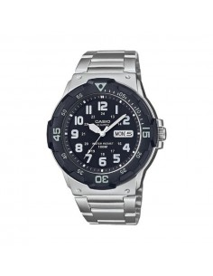 Casio time only watch in...