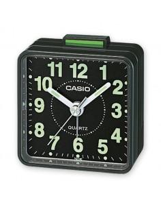 Casio alarm clock in black...