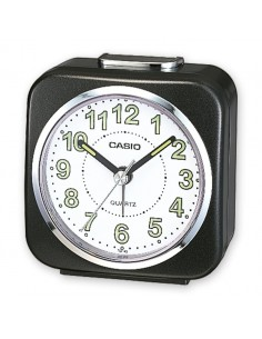 Casio Black plastic alarm...