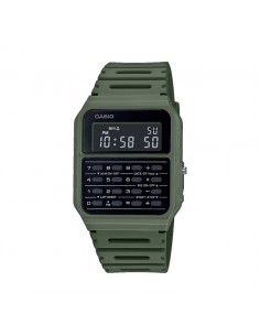 Casio vintage watch with...