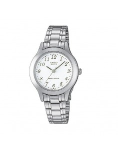 Casio ladies time only...