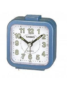 Casio Alarm clock in blue...