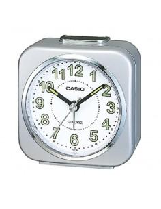 Casio Alarm clock in gray...