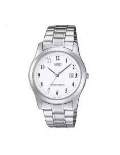 Casio man time only watch...