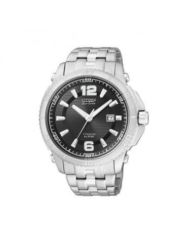 Citizen Titanium Eco-Drive Watch...