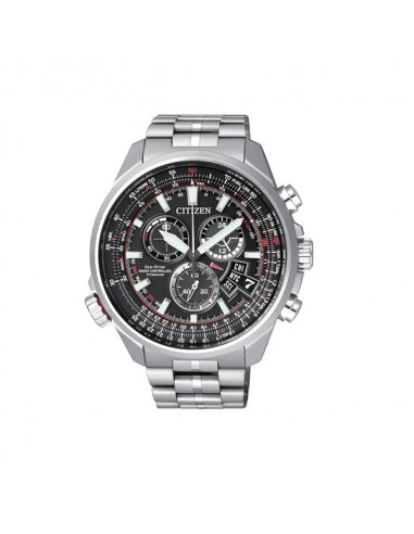 Citizen The Pilot Orologio Eco-Drive...