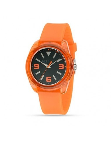 Morellato unisex watch JJ Orange...