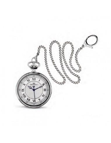 Philip Watch Heritage pocket watch...