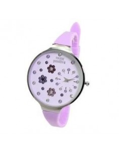 Flowers ThinkPositive Watch...
