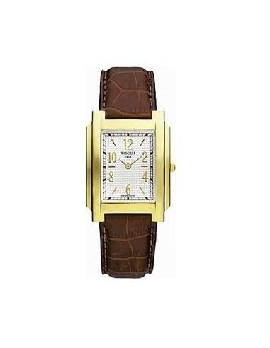 Orologio uomo da polso Tissot T-Gold...