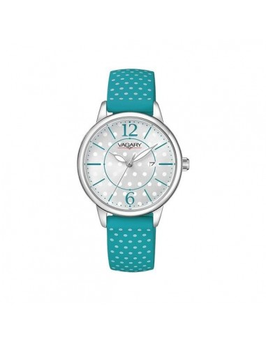 Vagary women's watch in steel only...