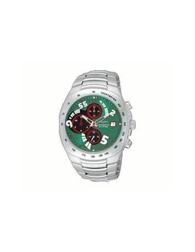 Vagary men's watch in steel IA5-017-41
