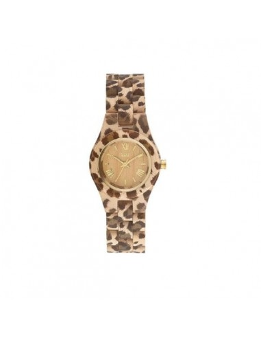 Wewood CRISS LEO BEIGE orologio da...