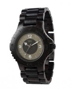 Clock DATE SIRIO black...