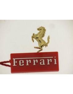 Spilla Ferrari della linea...