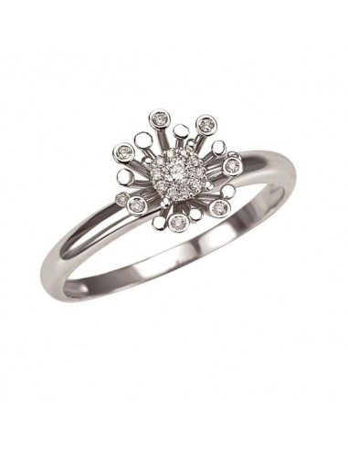 Bliss anello Desiderio Bliss in oro...