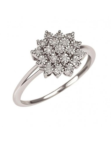 Elisir ring Bliss jewels in white...