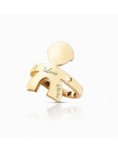 LeBebè Baby Abbracci ring...