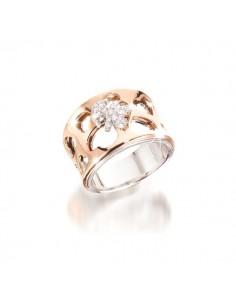 LeBebè Ring I DIVINI white...
