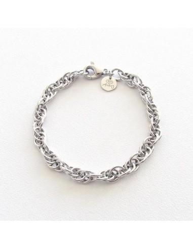 Bracciale Almas in argento...