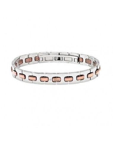 Xtreme Bliss bracelet in steel and...