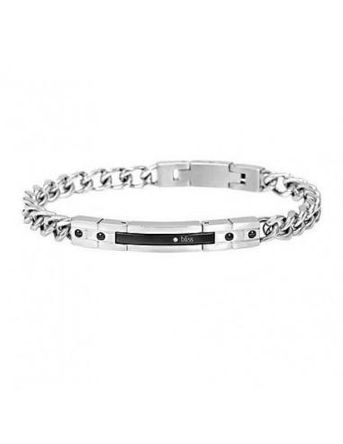 Rebel bracelet Bliss steel jewelry...