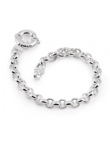 Gerardo Sacco bracelet in silver...