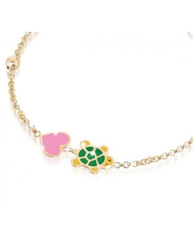 LeBebè Fortuna Primegioie bracelet in...