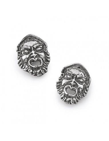 Gerardo Sacco earrings, Magna Grecia...