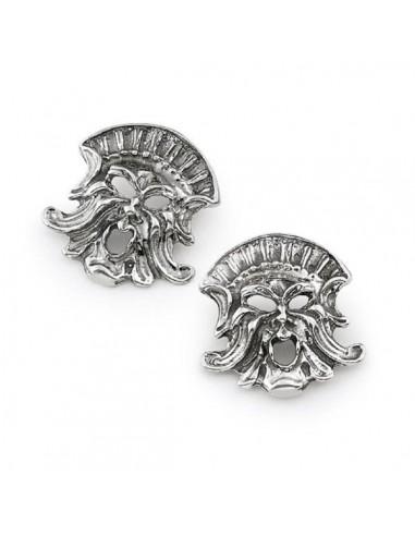 Magna Grecia Gerardo Sacco earrings...