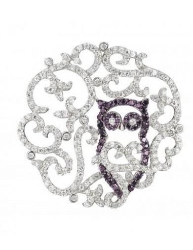 Giannotti Owl Medallion Mysteries of...