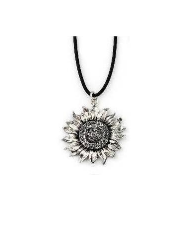 Silver pendant Suali jewelery BM0034