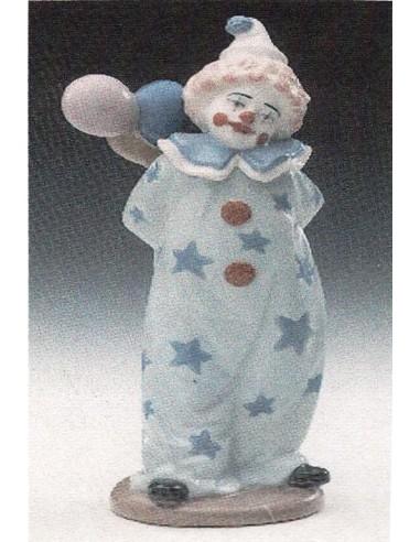 Statuetta in porcellana Nadal 132367