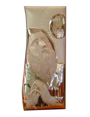 Icona San Francesco di Paola in...