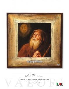 Quadro San Francesco di...