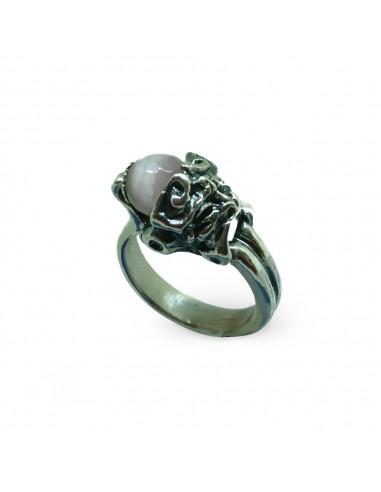 Ring Geraro Sacco Mito mask and...