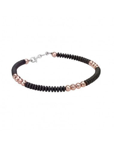 Bracciale HAPPY HOUR Bliss in Argento...
