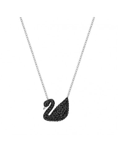 Swan iconic swan necklace swan...