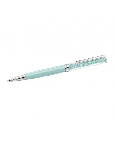 Swarovski Crystalline Light pen green...