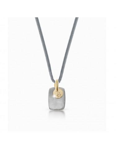 LeBebè pendant titanium plate and...