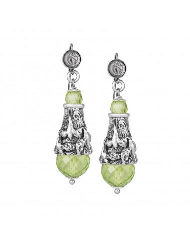 Gerardo Spring Sacco Earrings in...