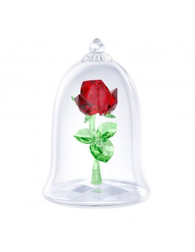Enchanted Rose Swarovski Disney...