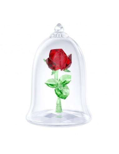 Swarovski Rosa Incantata decorazione...