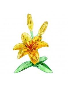 Swarovski lily, decoration...